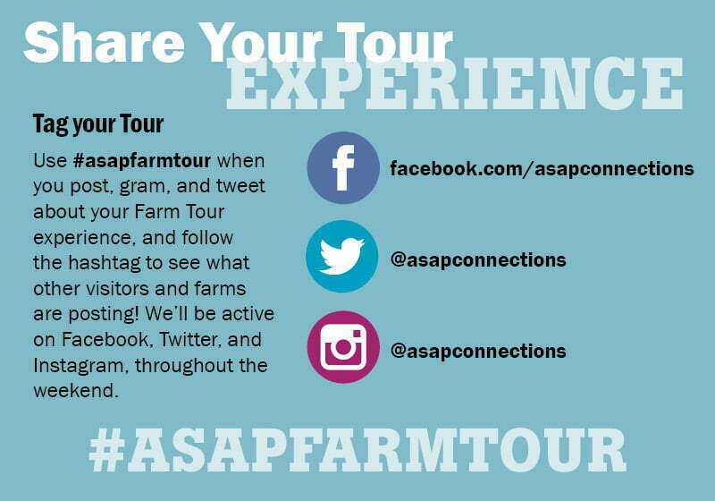 Share Your Farm Tour Experience