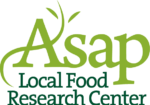 ASAP Local Food Research Center