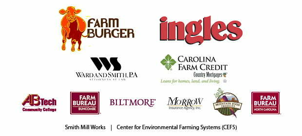2018 Business of Farming Conference Sponsors