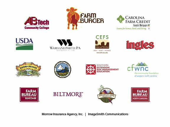 2017 Business of Farming Conference sponsors