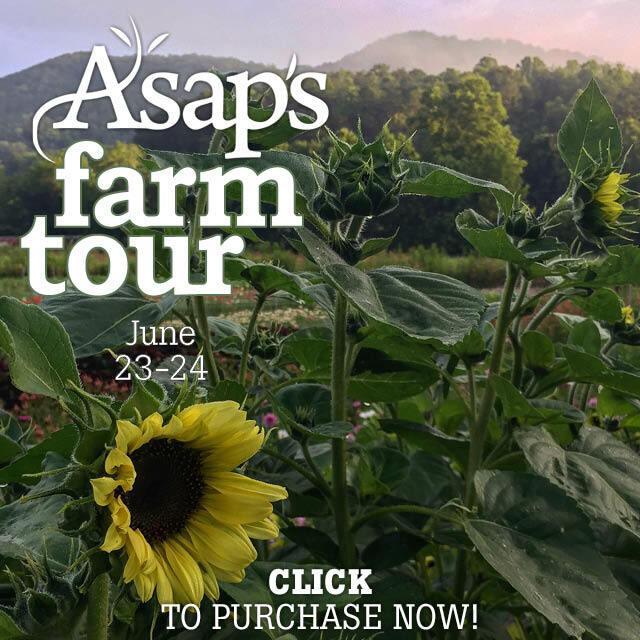 2017 Farm Tour!