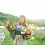 Flourish Flower Farm workshop