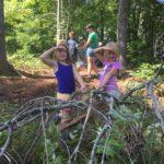 Franny's Farm Camp