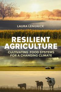 Resilient Agriculture Cover