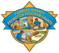 Farmers Market Promotion Program Grants